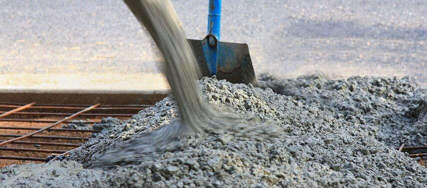 Советы по приготовлению бетона своими руками любой марки