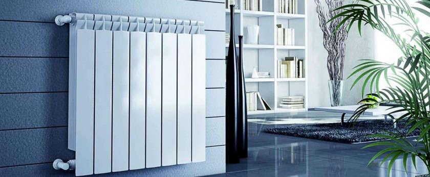Алюминиевые батареи отопления – надежный компонент системы теплоснабжения