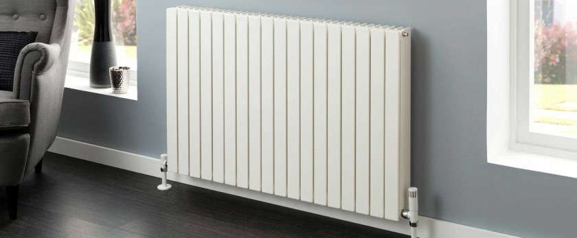 Алюминиевые радиаторы отопления: выбор и установка