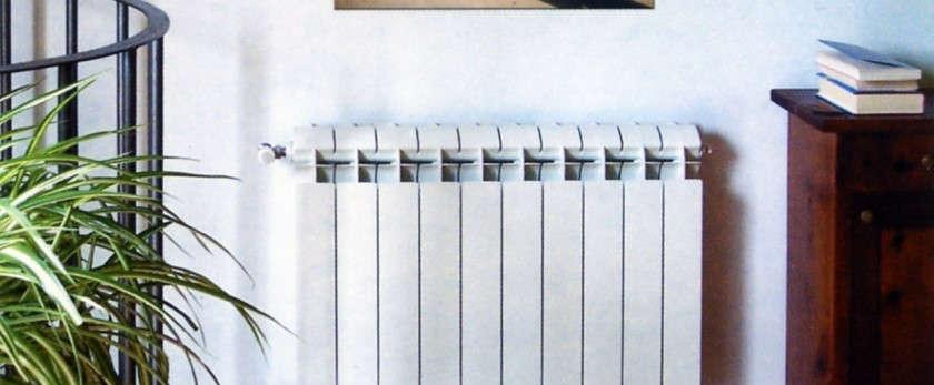 Биметаллические радиаторы отопления Global Style: знакомство с производителем и модельным рядом