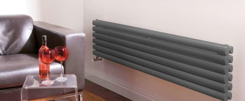 Биметаллические радиаторы отопления: типы изделий и их изготовители