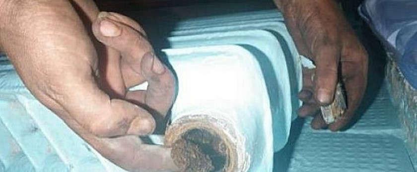Чем промыть радиатор. Очистка чугунных биметаллических и алюминиевых изделий. Подготовка теплоносителя в автономных системах