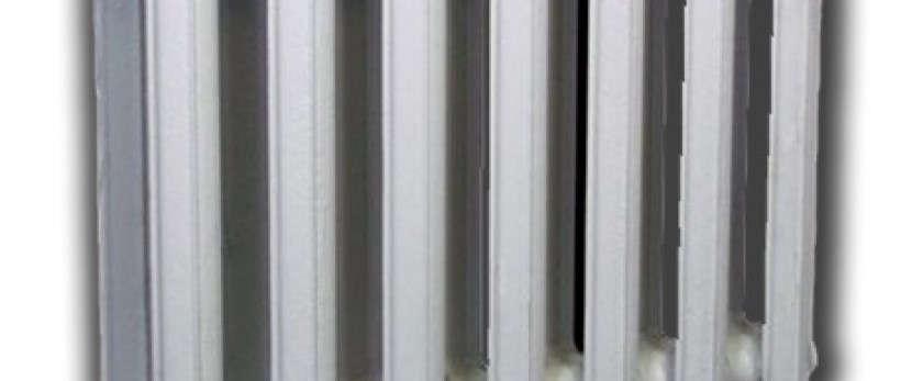 Чугунные батареи отопления – оборудование проверенное временем