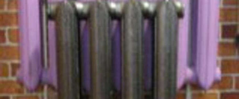Чугунные радиаторы отопления МС 140 — технические характеристики советы по выбору и установке