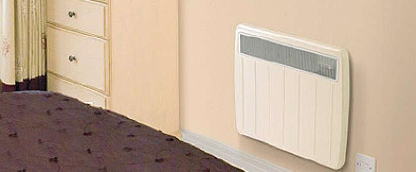 Электрические радиаторы отопления для обогрева жилого помещения: как выбрать