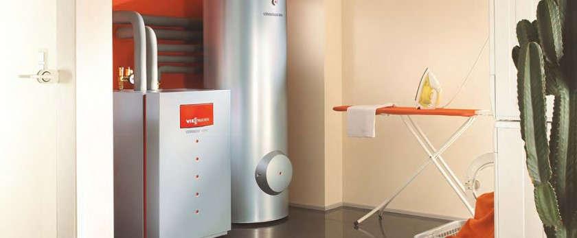 Энергосберегающие электрические системы отопления