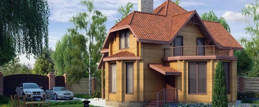 Фундамент для двухэтажного дома своими руками, из пеноблоков