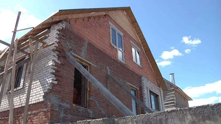 Как перестроить кирпичный дом - варианты, технические приемы, инструкция, советы каменщиков
