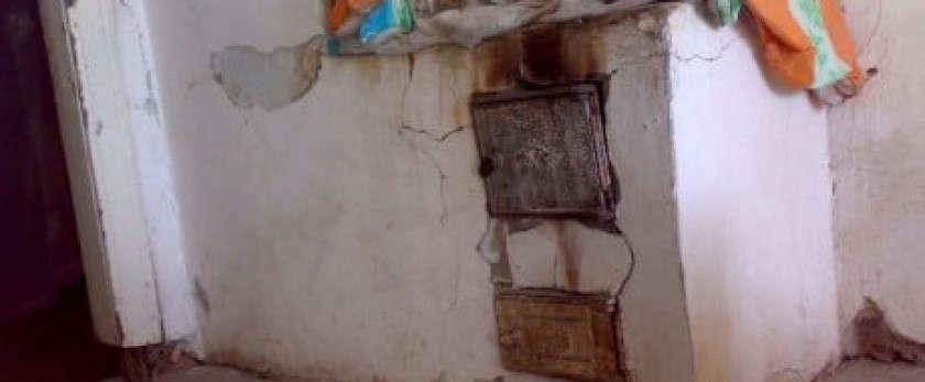 Как разобрать кирпичную печь: порядок и особенности демонтажа печного оборудования