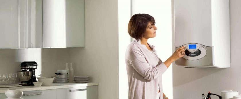 Как сделать индивидуальное отопление в квартире