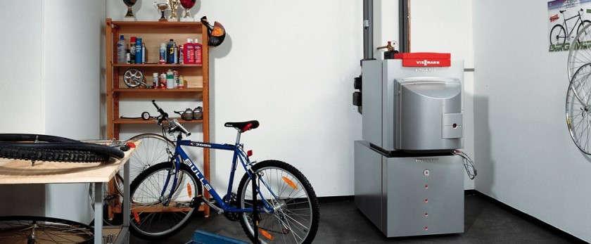 Как сделать подпитку системы отопления