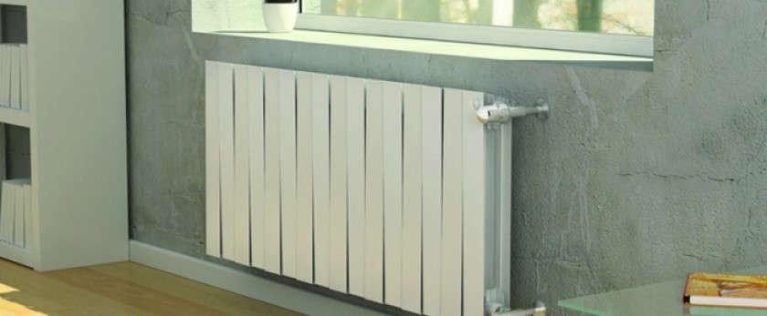 Как выбрать биметаллические радиаторы отопления и установить