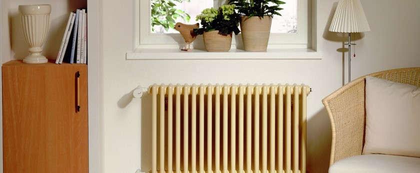 Как выбрать радиатор отопления в квартиру – иллюстрированное пособие