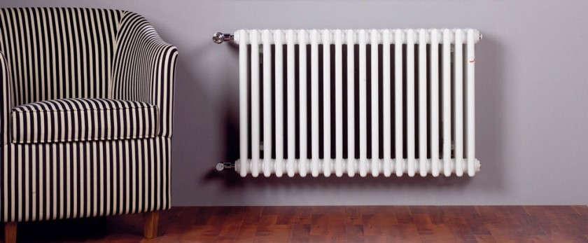 Какие радиаторы отопления лучше для частного дома: чугунные биметаллические алюминиевые или вакуумные