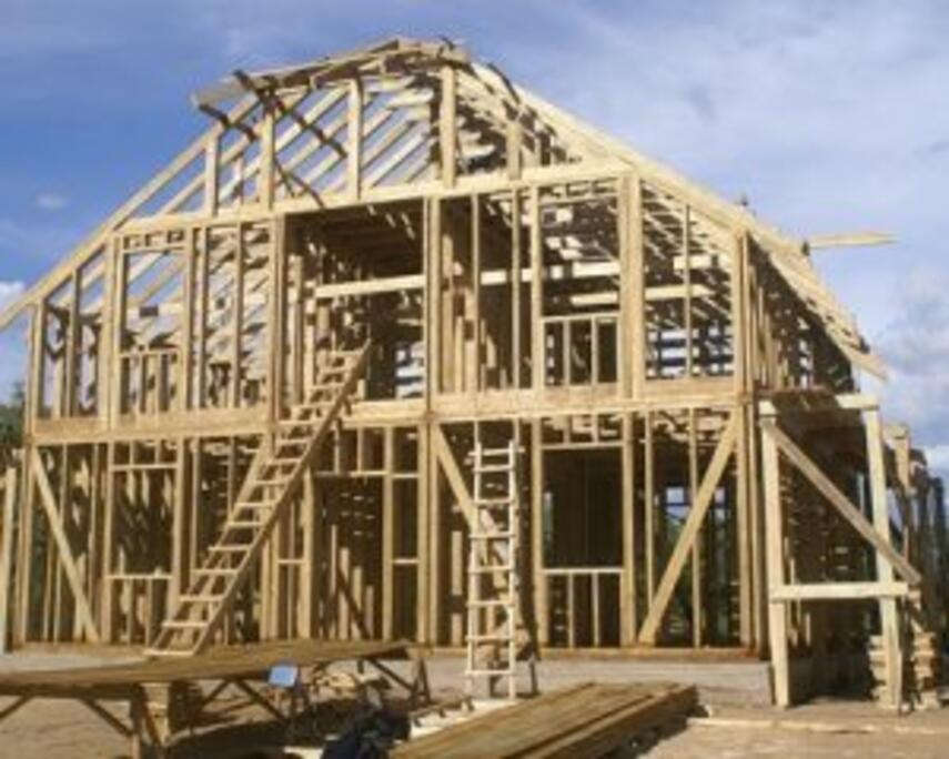 Каркасные дома: реальные плюсы и «мифические» минусы,  которые можно легко развеять
