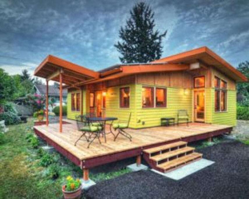 Какая выйдет стоимость строительства каркасного дома собственными руками?