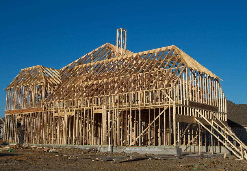 Смета на каркасный дом — основа для определения стоимости вашего строительного бюджета