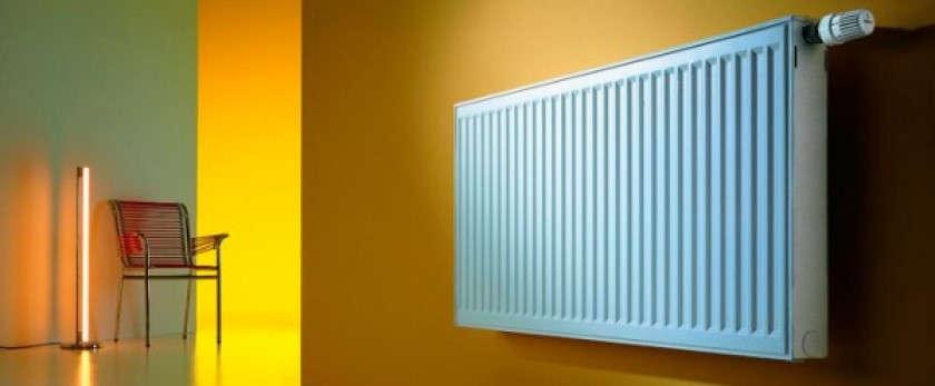 Металлические радиаторы отопления: типы потребительские качества и расчет теплоотдачи