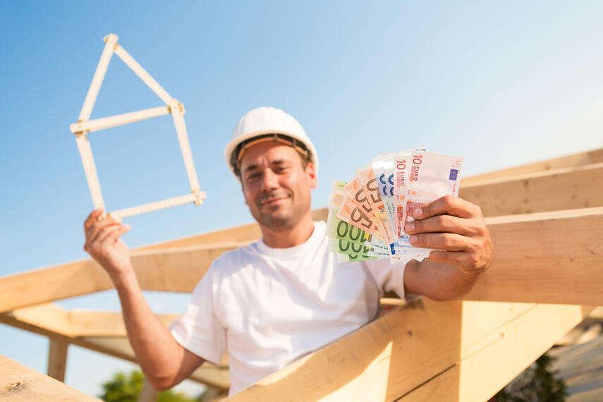 Как сэкономить на строительстве дома - выгодные советы