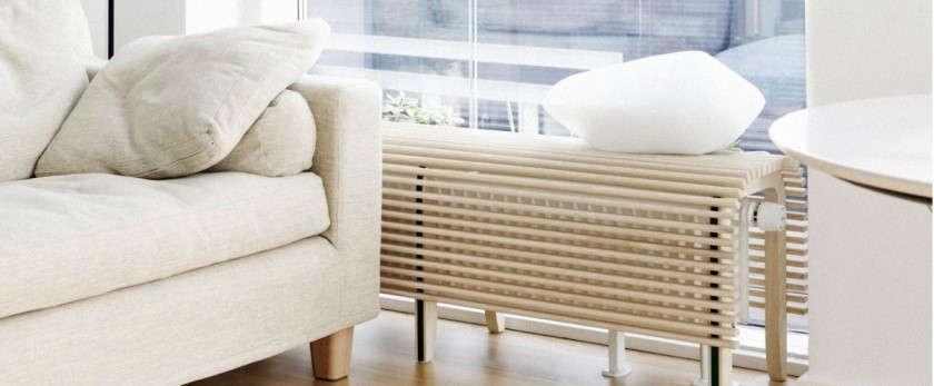 Подбор радиаторов отопления: материал и количество секций