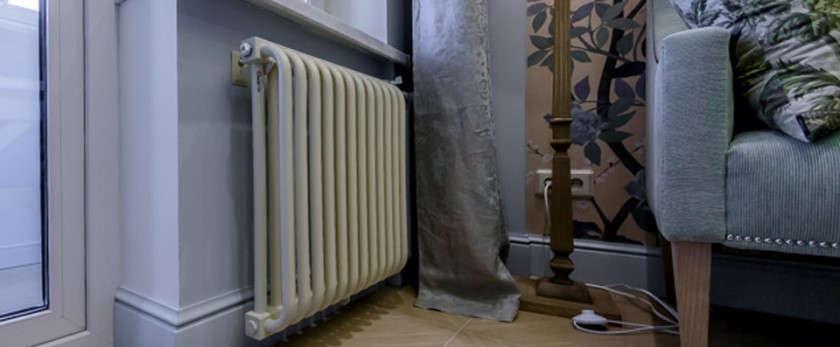 Подключение радиаторов отопления: особенности процесса