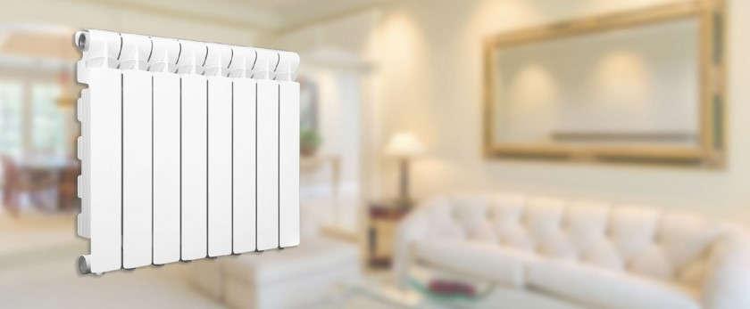 Подключение радиаторов в однотрубной системе. Особенности установки