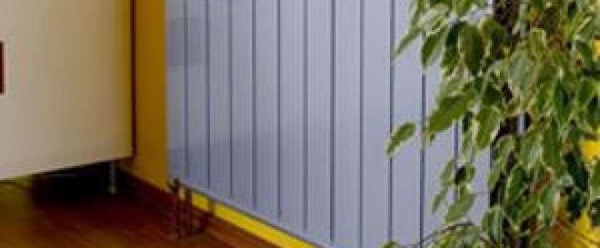 Радиаторы для отопления частного дома: разнообразие выбора особенности характеристики