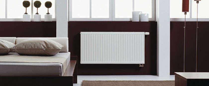 Радиаторы отопления 300 мм: разновидности и особенности