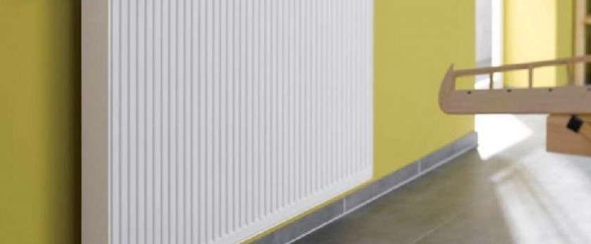 Радиаторы отопления Kermi – пример эффективных стальных отопительных приборов