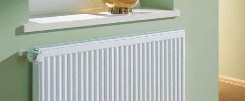 Радиаторы отопления: обзор основных видов