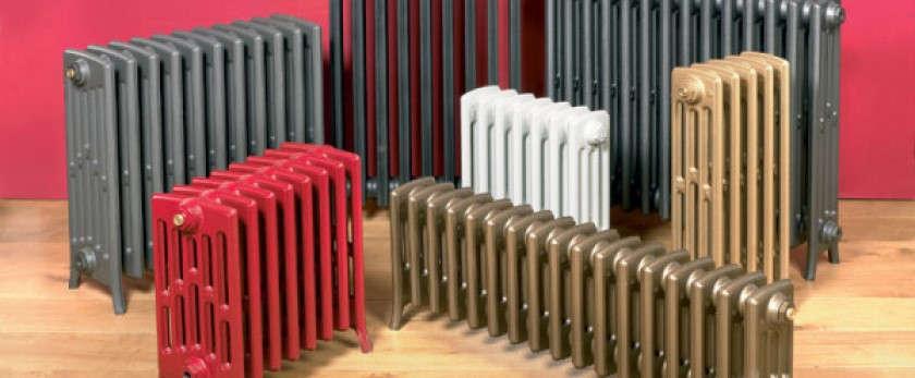 Руководство теплотехника типы радиаторов отопления и их эксплуатация