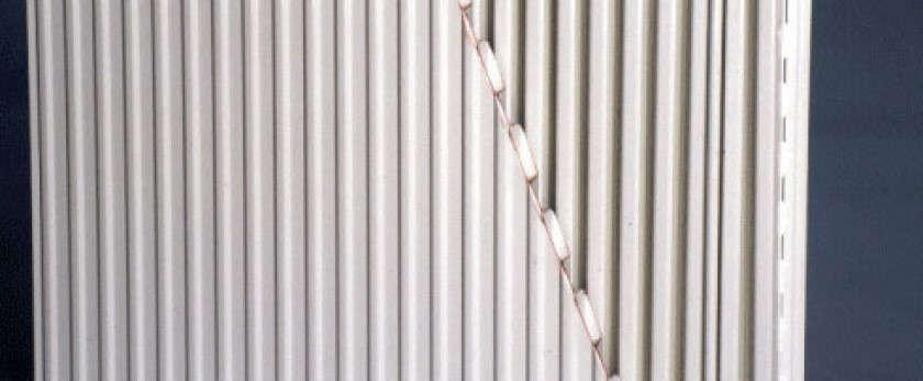 Стальные радиаторы отопления: характеристики конструкция особенности