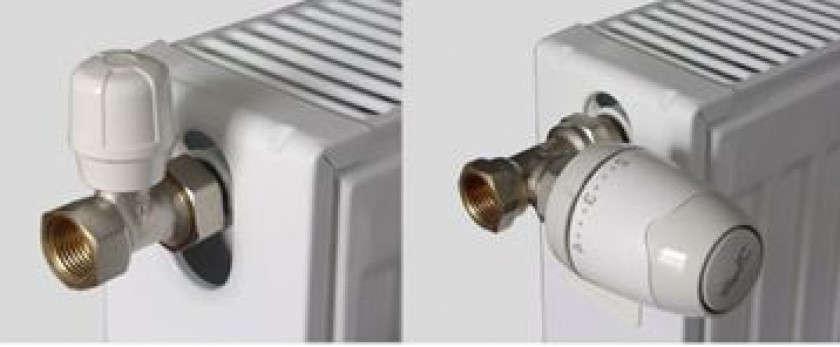 Термоголовки на радиаторы. Конструкционные особенности и принцип действия. Выбор и монтажные работы