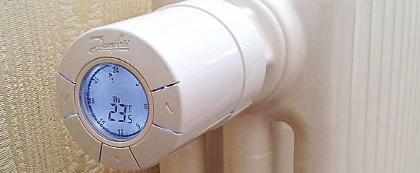 Терморегуляторы для радиаторов: устройство и особенности монтажа