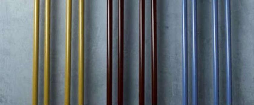 Трубчатые радиаторы: конструктивные особенности и эксплуатационные характеристики