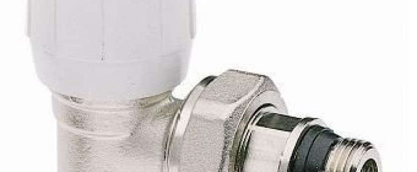 Угловой кран для радиатора: выбор. Отличия и замена шарового крана