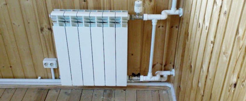 Установка алюминиевых радиаторов отопления: от покупки до запуска