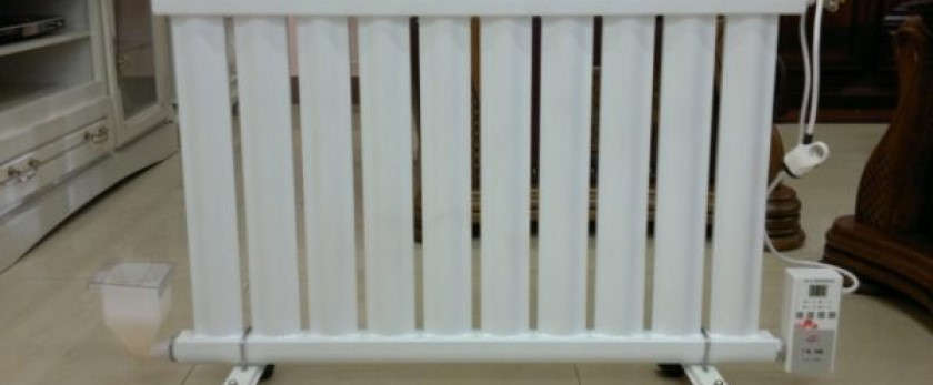Вакуумные радиаторы: выбор и самостоятельное изготовление