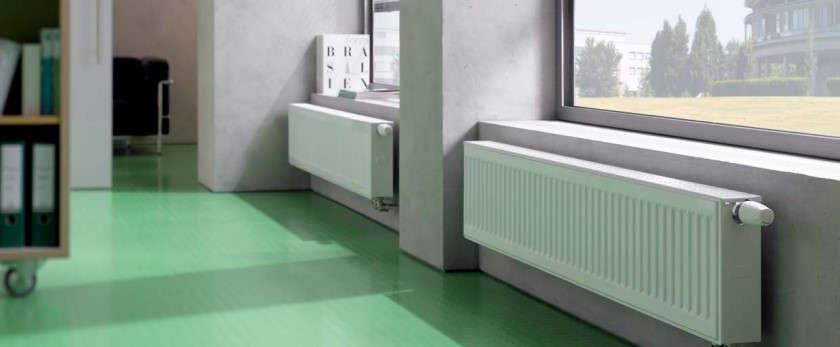 Вентиль для радиатора: регулирующая балансировочная и запорная арматура
