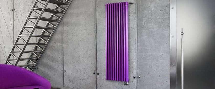 Высокие радиаторы отопления: анализ предложений рынка