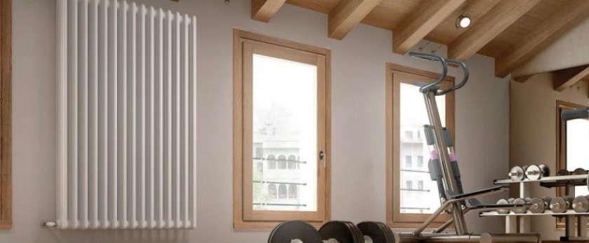 Водяные радиаторы: особенности конструкции чугунных, стальных, алюминиевых и биметаллических радиаторов