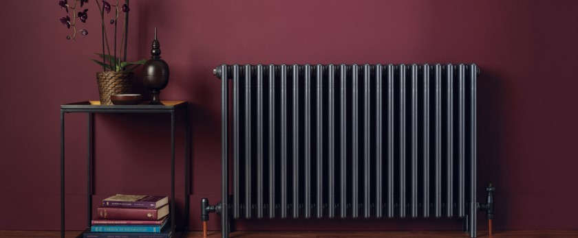 Замена батарей отопления: как выполнить