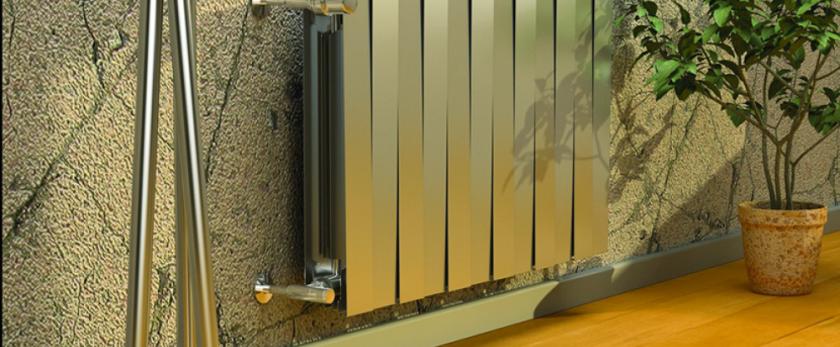 Запорный кран для радиатора. Особенности шаровых вентильных клапанов с термостатом
