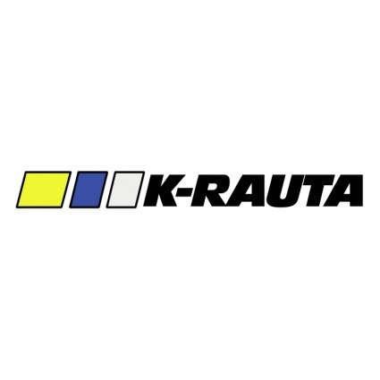 Каталог К-раута Выборгское шоссе