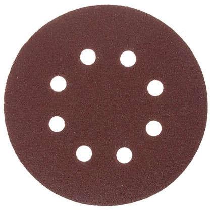 Купить Абразивный круг для ЭШМ Dexter P120 125 мм 5 шт. дешевле