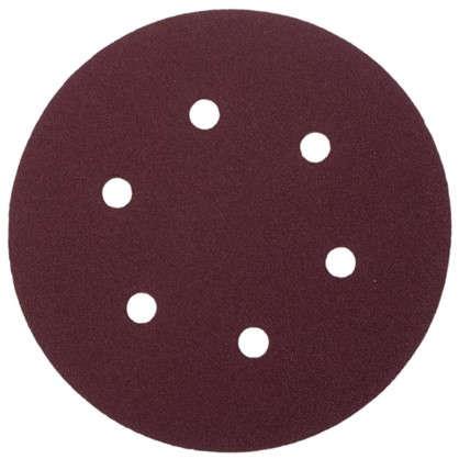Купить Абразивный круг для ЭШМ Dexter P120 150 мм 5 шт. дешевле