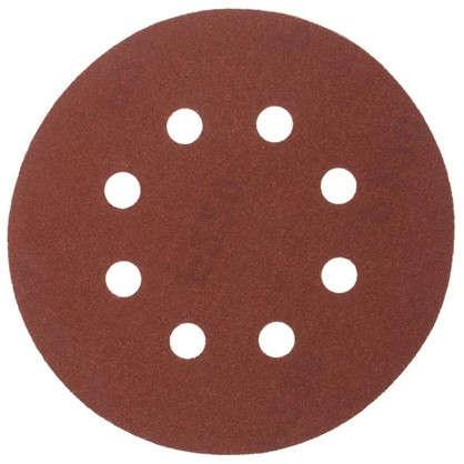 Абразивный круг для ЭШМ Dexter P220 125 мм 5 шт.
