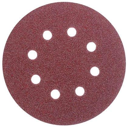 Купить Абразивный круг для ЭШМ Dexter P40 125 мм 5 шт. дешевле