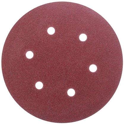 Купить Абразивный круг для ЭШМ Dexter P80 150 мм 5 шт. дешевле