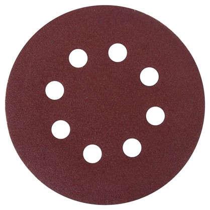 Купить Абразивный круг для ЭШМ Р40/Р80/Р120 125 мм дешевле